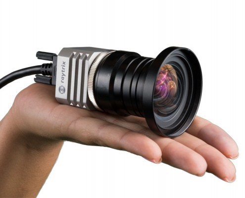 Raytrix 3D Light Field Camera