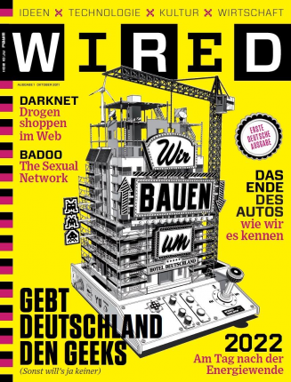 Raytrix WIRED